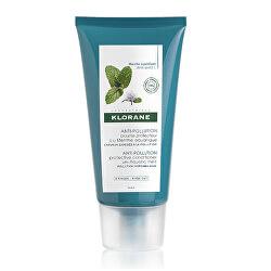 Ochranný balzám pro vlasy vystavené nepříznivým vlivům Vodní máta (Anti-Pollution Protective Conditioner) 150 ml