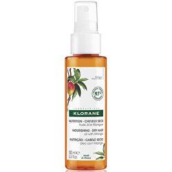 Vyživující olej na suché vlasy (Nourishing Dry Hair Oil) 100 ml