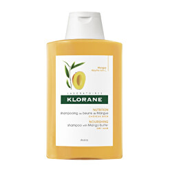 Šampon na suché a poškozené vlasy Mango (Nourishing Treatment Shampoo) 200 ml