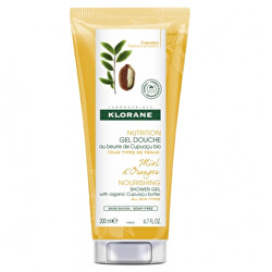 Gel de duș nutritiv Miel d`Oranger (Nourishing Shower Gel) 200 ml