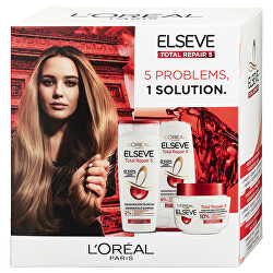 Kosmetická sada Elseve Total Repair 5