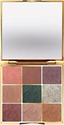 Paletka očních stínů Rue Royale Limited Edition 16,5 g