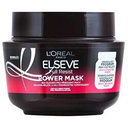 Vyživující maska na vlasy Elseve Full Resist (Power Mask) 300 ml