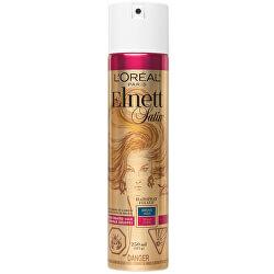 Lak na barvené vlasy se silnou fixací Elnett Satin (Strong Hair Spray) 250 ml