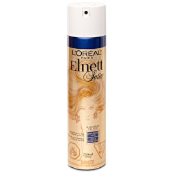 Lak na vlasy s extra silnou fixací Elnett Satin (Extra Strong Hair Spray) 250 ml