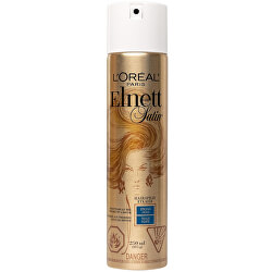 Lak na vlasy se silnou fixací Elnett Satin (Strong Hair Spray) 250 ml