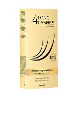Posilující řasenka Enhancing Mascara Black 10 ml