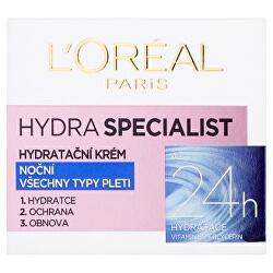 Nočný hydratačný krém Hydra Specialist (Night Cream) 50 ml