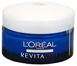 Nočný krém proti vráskam Revitalift 50 ml