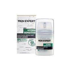 Pánsky hydratačný krém pre citlivú pleť Men Expert (Hydra Sensitive Protecting Moisturiser) 50 ml