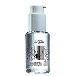 Uhlazující sérum na vlasy Tecni Art Liss (Intense Control Smoothing Serum) 50 ml