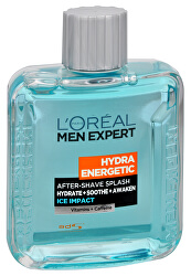 Voda po holení Hydra Energetic Ice Impact (After-Shave Splash) 100 ml