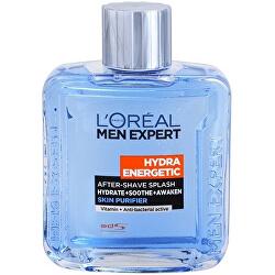 Voda po holení Men Expert (Hydra Energetic After-Shave Splash) 100 ml