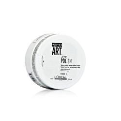 Voskový gel pro fixaci vlasů Tecni.Art Fix Polish (Compact Wax in Gel) 75 ml