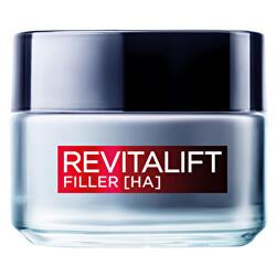 Vypĺňajúci denný krém proti starnutiu Revitalift Filler [HA] 50 ml