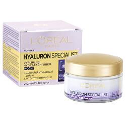 Vyplňující hydratační noční krém Hyaluron Specialist 50 ml