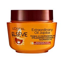 Vyživující maska Elseve Extraordinary Oil 300 ml