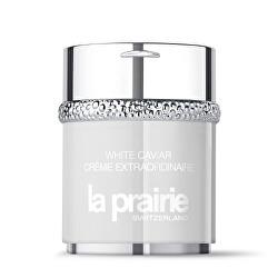 Denné aj nočné rozjasňujúci krém White Caviar (Creme Extraordinaire) 60 ml
