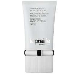 Pleťová péče Cellular Swiss SPF 50 (UV Protection Veil) 50 ml