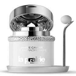 Zpevňující a vypínací oční krém (White Caviar Eye Extraordinaire) 20 ml