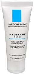 Hydratační krém pro citlivou pleť Hydreane Riche (Moisturizing Cream For Sensitive Skin) 40 ml