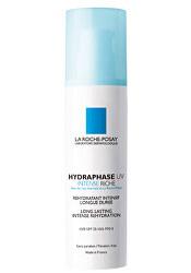 Intenzivní výživný hydratační krém SPF 20 Hydraphase UV Intense Riche (Long Lasting Intense Rehydration) 50 ml