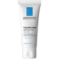 Prebiotický denní hydratační krém pro zmírnění citlivosti pleti Toleriane (Sensitive Rich Protective Soothing Moisturiser) 40 ml
