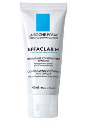 Zklidňující hydratační krém Effaclar H (Compensating Soothing Moisturizer) 40 ml