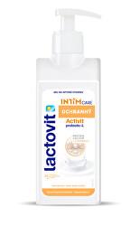 Ochranný gel na intimní hygienu Activit (Intim Care) 250 ml