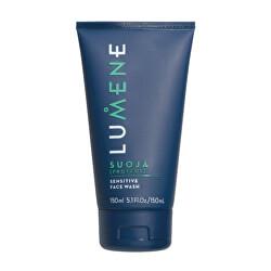 Čisticí gel pro muže pro citlivou pleť Men Suoja (Sensitive Face Wash) 150 ml