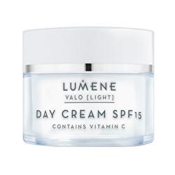 Pečující denní krém s vitamínem C a s SPF 15 Light (Day Cream SPF 15 Contains Vitamin C) 50 ml