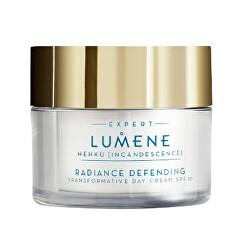 Regenerační a projasňující denní krém proti vráskám SPF 20 Hehku (Radiance Defending Transformative Day Cream SPF 20) 50 ml