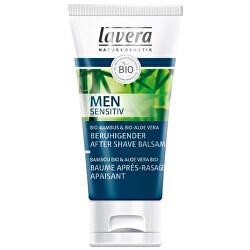 Balzam după ras pentru bărbați Men Sensitiv (Calming After Shave Balm) 50 ml