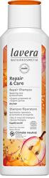 Intenzivní šampon pro pro suché a namáhané vlasy (Repair & Care) 250 ml