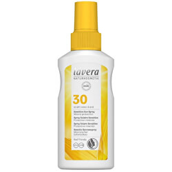 Spray de bronzare Sensitiv SPF 30 (Sensitive Sun Spray) 100 ml