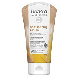 Samoopalovací tělové mléko (Self Tanning Lotion) 150 ml