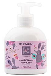 Detský vlasový šampón 320 ml