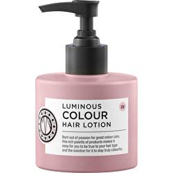 Krém na barvené vlasy s termo ochranou Luminous Colour (Hair Lotion) 200 ml