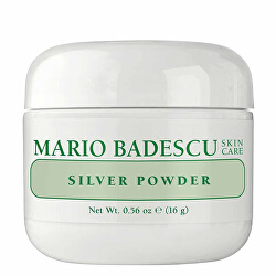 Čistiace púder Silver Powder 16 g