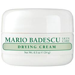 Krém pre zmiešanú a mastnú pleť Drying Cream 14 ml