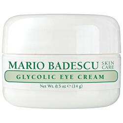 Oční krém Glycolic Eye Cream 14 ml
