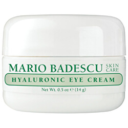 Očný krém Hyaluronic Eye Cream 14 ml