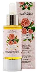 Omladzujúci pleťový olej s ružou 30 ml