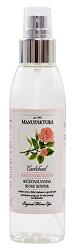 Pleťová ružová voda so žriedlovou soľou 155 ml