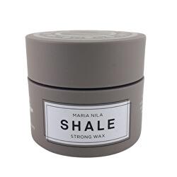 Stylingový vosk pro krátké vlasy Shale (Strong Wax)