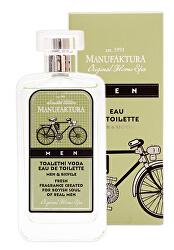 Toaletná voda Men & Bicycle 100 ml