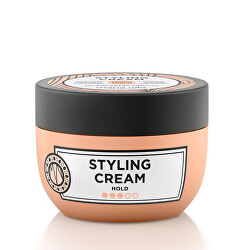 Výživný stylingový krém pro lesk a hebkost vlasů Style & Finish (Styling Cream) 100 ml