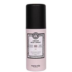 Vyživující a ochranný krém před tepelnou úpravou vlasů Style & Finish (Cream Heat Spray) 150 ml