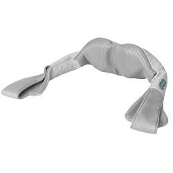 Shiatsu masáž krku a ramenou (silver) NMG 850
