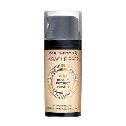 Báza pod make-up Miracle Prep SPF 30 (3 In 1 Beauty Protect Primer) 30 ml